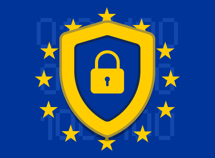 GDPR – Just one month to go